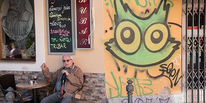 trubarjeve street art slovenie