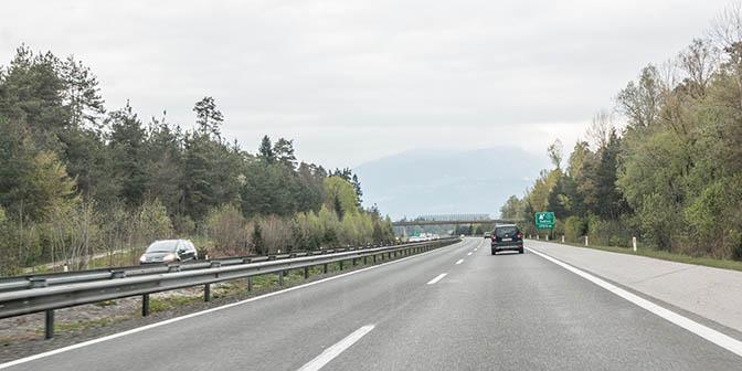 slovenie roadtrip balkan