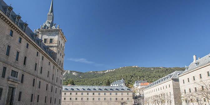 klooster el escorial