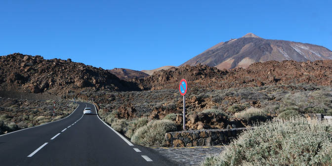 tenerife roadtrip