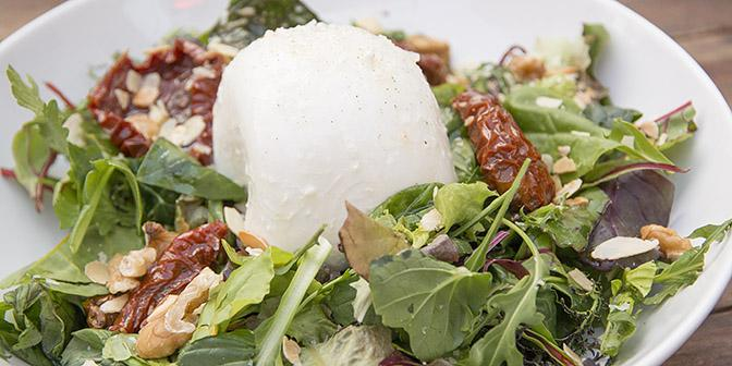 verse salade valencia