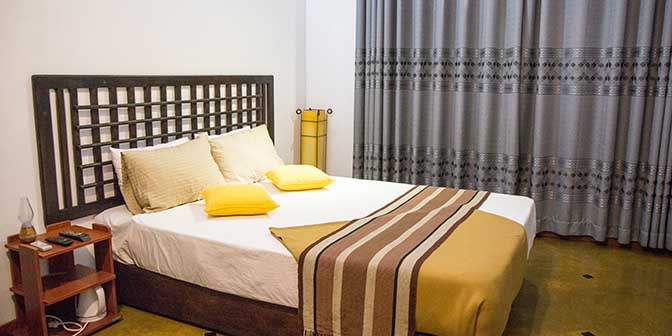 hotel dambulla