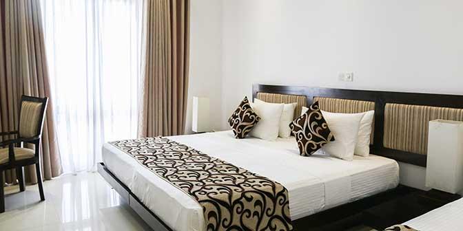 boutique hotel Polonaruwa
