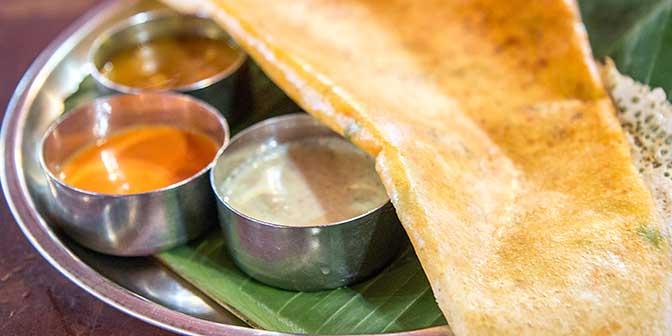 mango restaurant jaffna