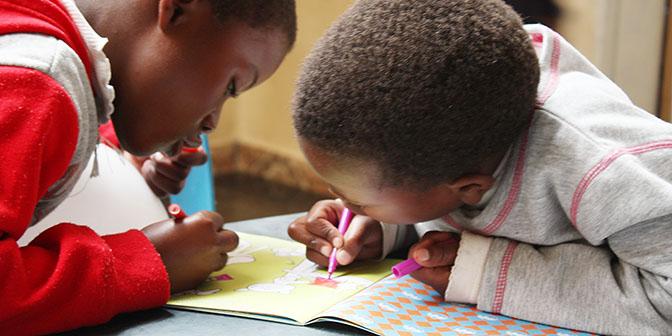 school swaziland