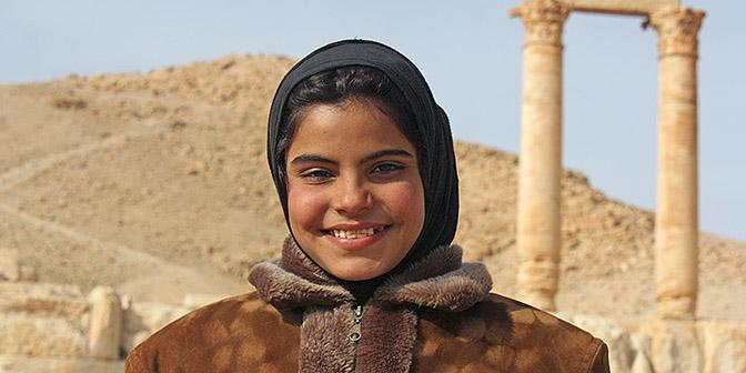portretten syrie