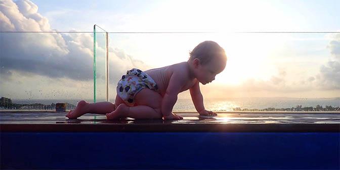 kenting zwembad taiwan