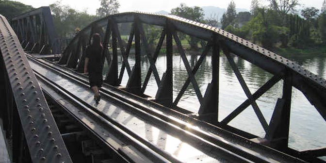 brug river kwai
