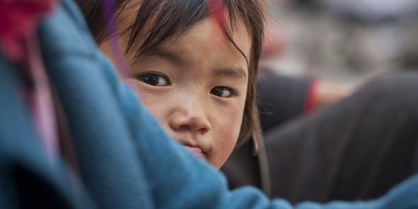 tibet kind