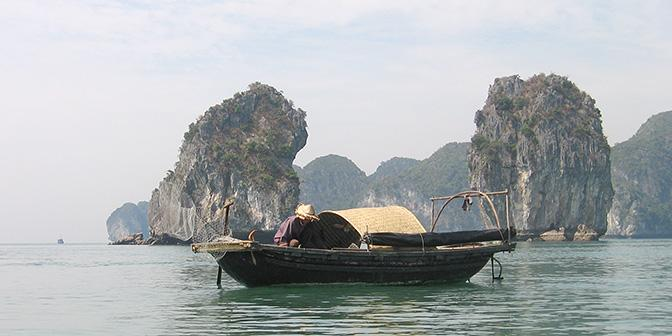 visserij vietnam