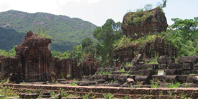 tempel moi son vietnam