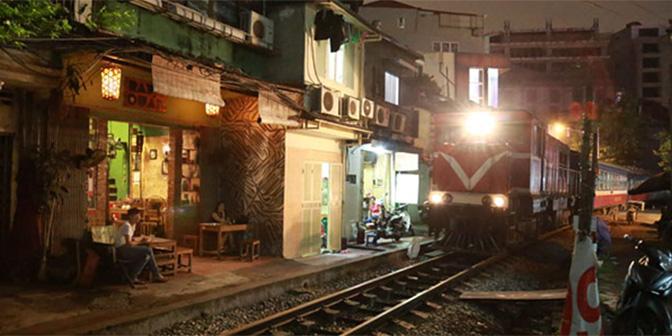 trein hanoi