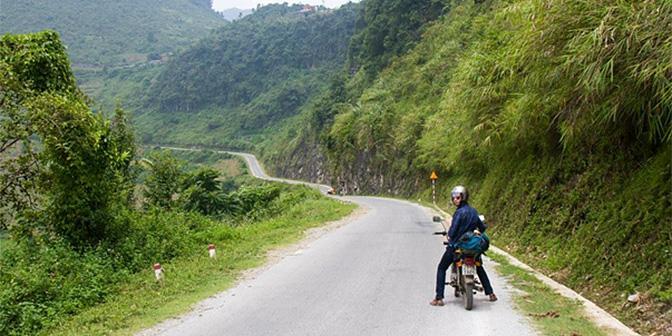 motor vietnam