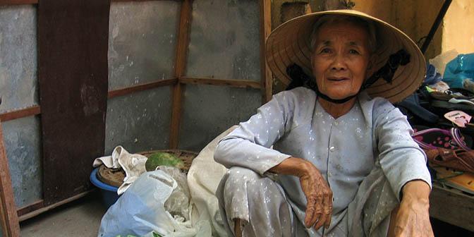 markt vietnam