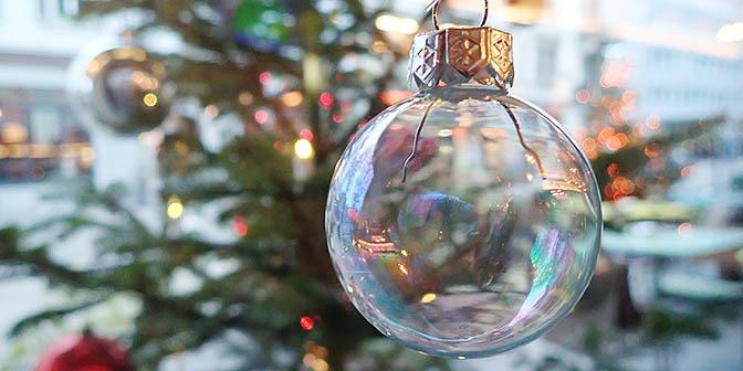 kerst in zurich