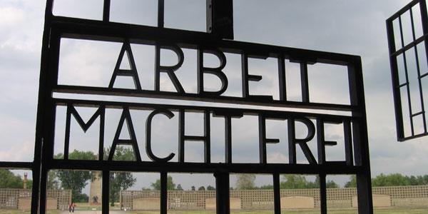 berlijn sachsenhausen