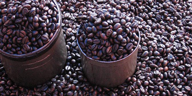 indonesie koffie