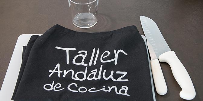 Going local koken in sevilla for Taller andaluz de cocina